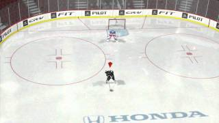 Just An Average Goal (NHL 15 Clip)