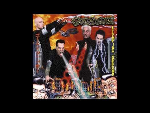Goldfinger - Stomping Ground (Full Album - 2000)