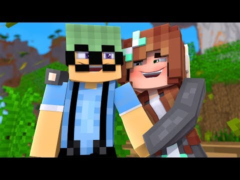 Are They Secretly Dating!? - Parkside University [S2.EP26] Minecraft Roleplay
