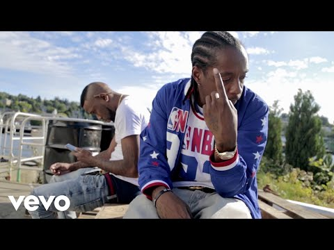 Starlito - Where I've Been (Official Video)