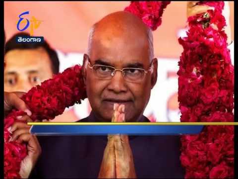 Telangana | 20th July 2017 | Ghantaravam | 6 PM | News Headlines