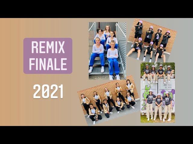 Remix Finale - 2021
