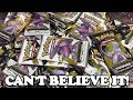 THE MOST INSANE LEGENDARY TREASURES POKEMON GAMBLE! (EX CARD EVERY TIME)