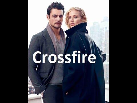 CROSSFIRE | GIDEON CROSS & EVA TRAMMEL - TRAILER