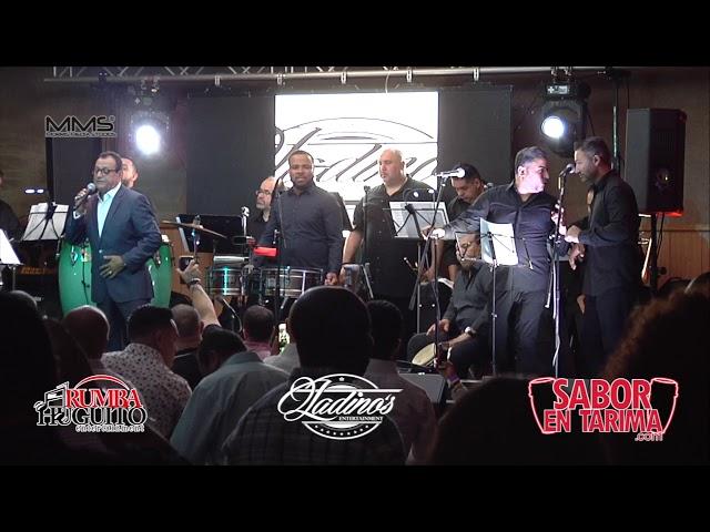 Ismael Miranda - Caretas - Wippany N. J.