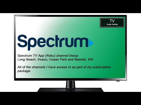 My Spectrum App