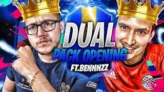DUEL DE PACK KING VS BENNNZZ : L'HUMILIATION !