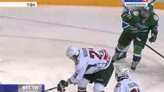 МХЛ. ТОЛПАР (Уфа) vs БАРС (Казань) vs ЧАЙКА (Н. Новгород)