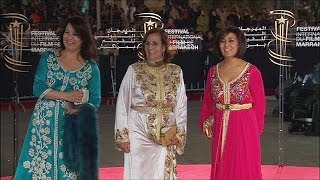 Morocco's booming film industry - cinema