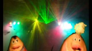 Bintje - In de disco met oma