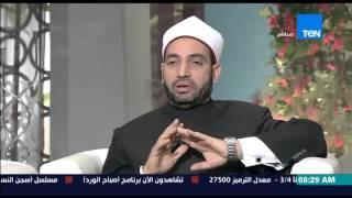 صباح الورد - الشيخ سالم عبد الجليل يرد ما هى فكرة إنشاء لجنة للضمير والأخلاق ودورها فى عودة الأخلاق