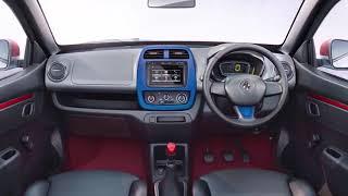 2018 Renault Kwid Superhero Edition Launched In India