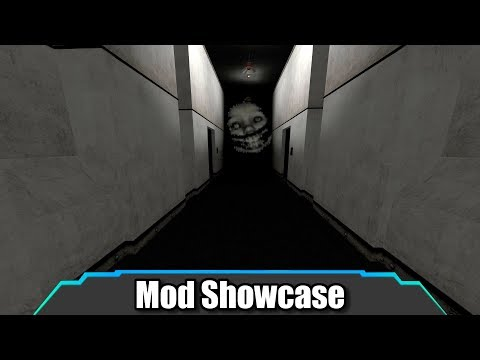 Do These Hallways Ever End?... SCP-970 | Garry's Mod | Mod Showcase thumbnail