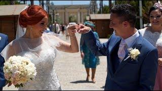 Christina & Daniel Short Wedding Film   7th June 2017
