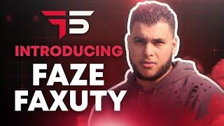 Introducing FaZe Faxuty - #FaZe5 Winner