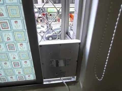2G 3G 中華 亞太 臺灣大哥大 威寶 行動電話強波器安裝 - YouTube