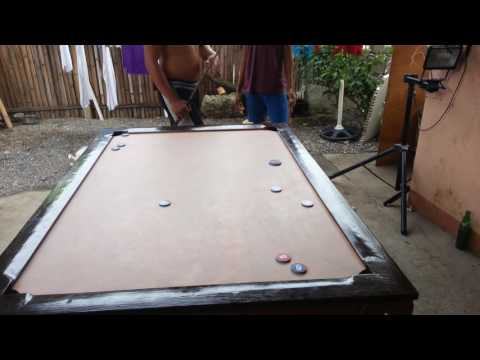 philippines pool table