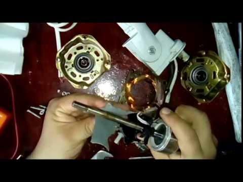 Reparacion de ventilador taurus parte 2 youtube - Fotos de ventiladores ...