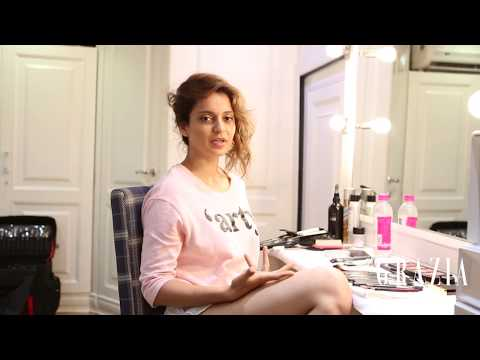 The Vanity Van Series With Kangana Ranaut