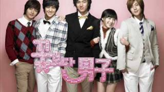 (Boys Over Flowers OST)SS501 - Because I