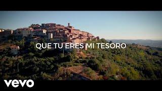Andrea Bocelli - Tu Eres Mi Tesoro (Lyric Video)