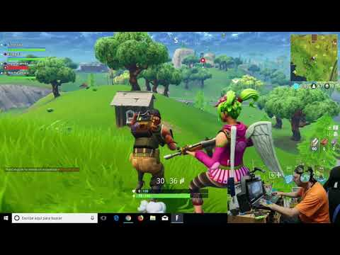 fortnite tutorial para principiantes