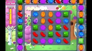 Candy Crush Saga - level 944 (3 star, No boosters)