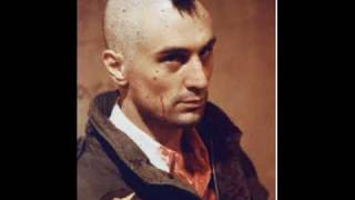 Travis Bickle - RANCID (cover)