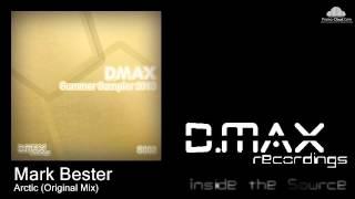 Mark Bester - Arctic (Original Mix)