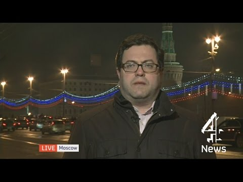 Boris Nemtsov murder 'a wake-up call' on state of Putin's Russia | Channel 4 News