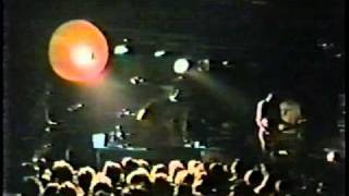 Dead Kennedys live City Gardens, Trenton, New Jersey 04-28-1985 (PRO-shot)