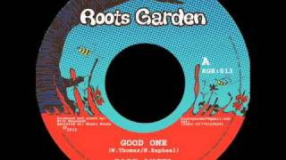 """Reuben Rhythm"" - Roots Garden records 2011 (preview mix)"