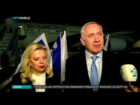 Israel destroys Hamas tunnel between Gaza Strip and Egypt