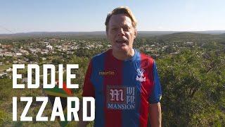 Eddie Izzard | Sport Relief