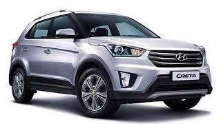 Hyundai Creta launched, Price, Features, Specs
