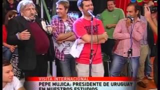 Peligro Sin Codificar - 21 de Abril de 2013.