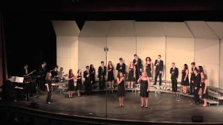 Ballard HS Vocal Jazz: St Louis Blues 2014