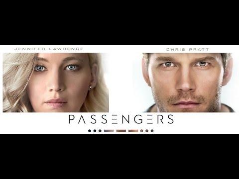Cinema Snobs Passengers Movie Review