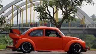 Si Orens , 1973 Volkswagen 1303 Super Beetle, German Look