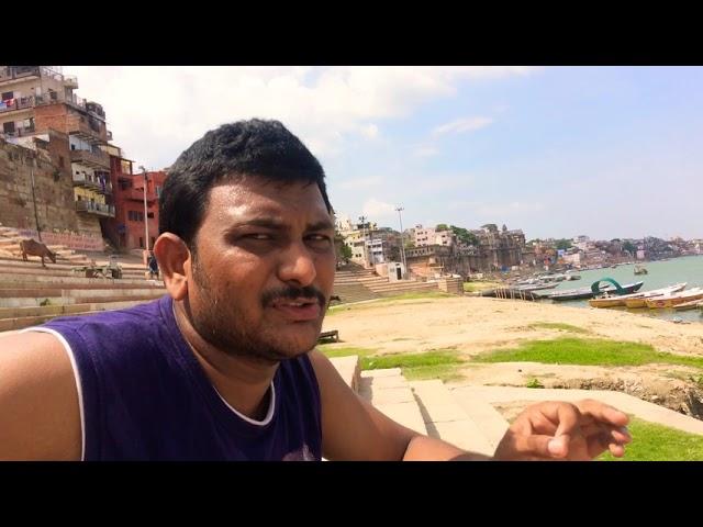 #KashiYatra.      Kashi Yatra 2 (Varanasi)in Telugu
