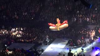 Someone Else - Miley Cyrus (Bangerz Tour) - Melbourne, 10/10/2014