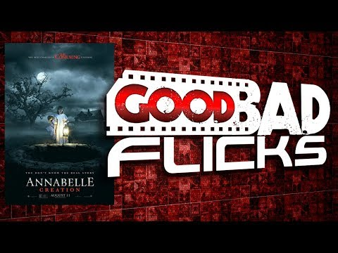 Annabelle Creation - Movie Review