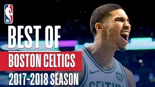 Best of Boston Celtics | 2018 NBA Season