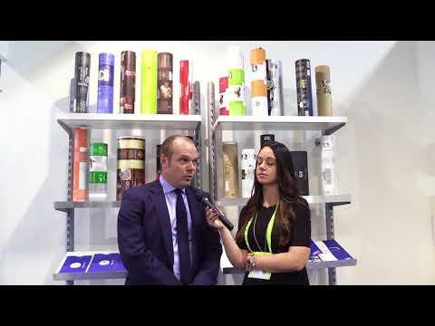 Gerosa Group - Fabrizio Gerosa intervista a Host 2017
