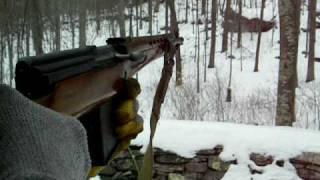 SVT40 WW2 Tokarev