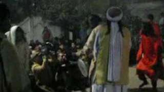 Pappu Sain (Sufi Dhol Player) 2