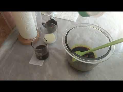 Recept za sampon za kosu sa pantenolom