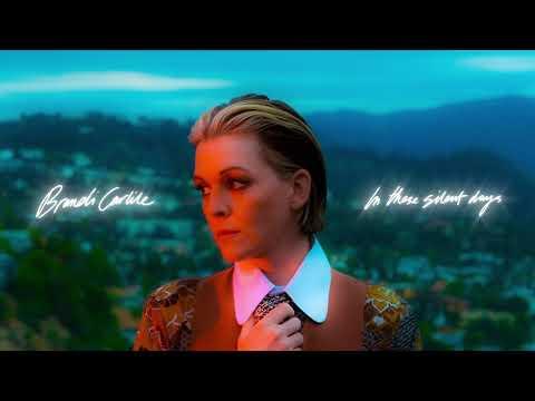 Brandi Carlile - Broken Horses (Official Audio)
