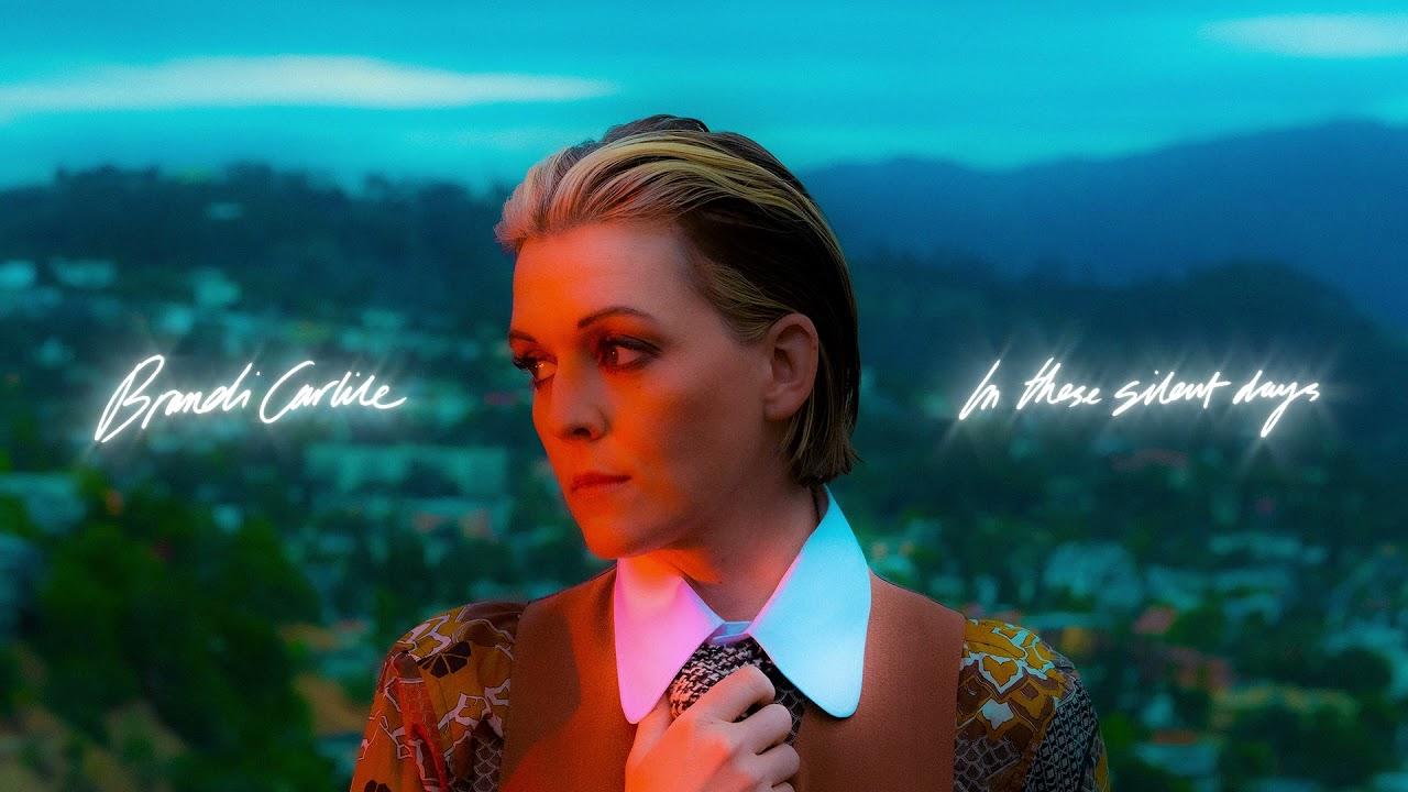 DOWNLOAD Brandi Carlile – Broken Horses (Official Audio) Mp3 song