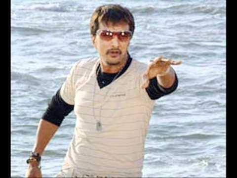 Enagali munde sagu nee karaoke singing from kishan kc Ananthady